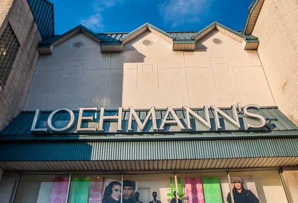 loehmanns